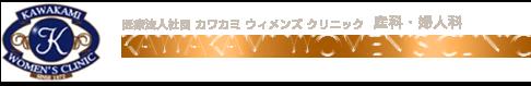 医療法人社団カワカミ ウィメンズ クリニック|札幌市西区の産科・婦人科|院内見学・随時実施・妊娠健診・出産・お産